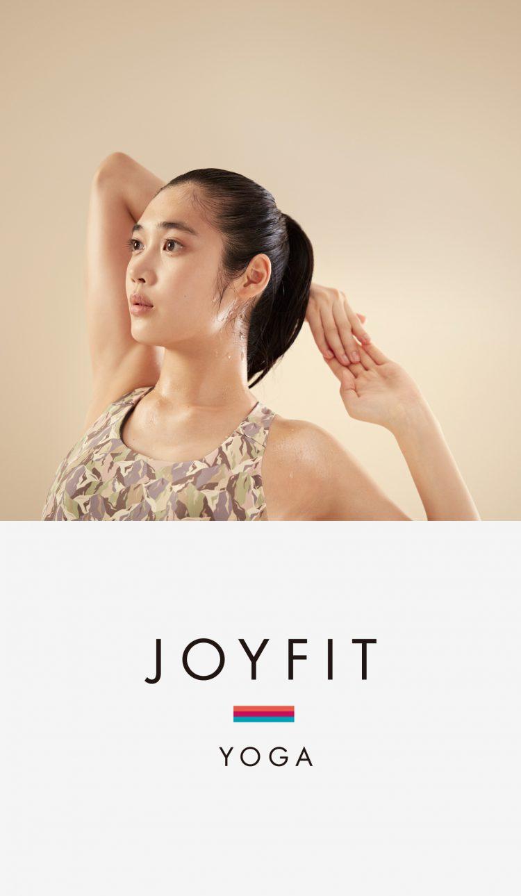 JOYFIT YOGA