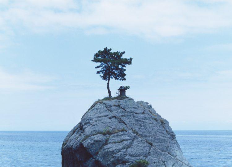 Sado-shima(佐渡島)