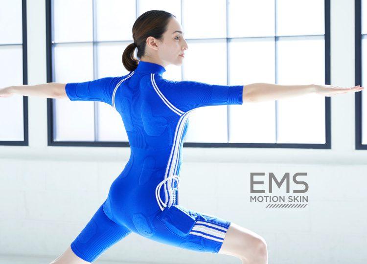 Easy Motion Skin Japan